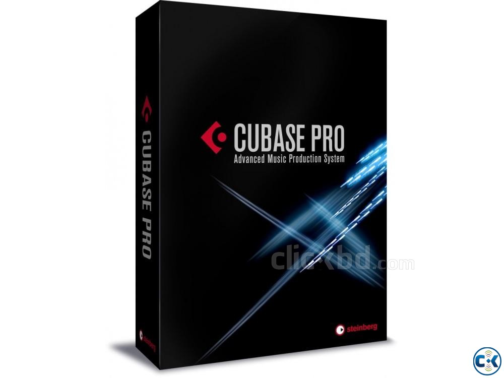 Cubase PRO free for pc