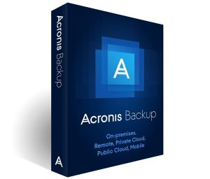 Acronis True Image for pc