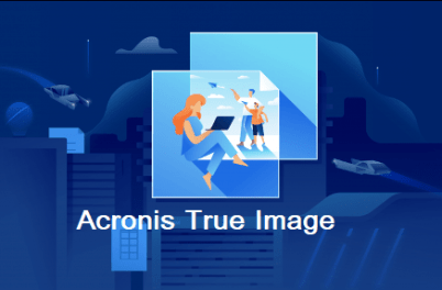 Acronis True Image for mac