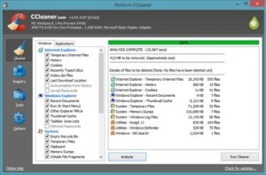 CCleaner Pro free for window