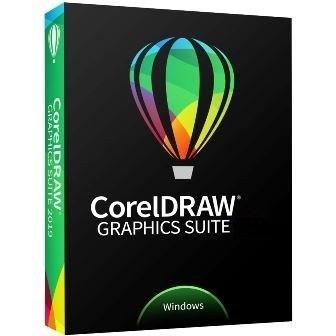 CorelDRAW Graphics Suite 2021 Crack + Activation Key {Latest}
