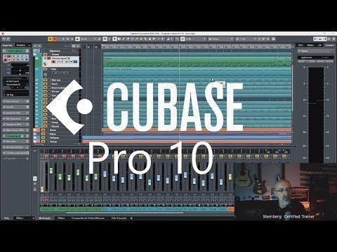 Cubase PRO free for window