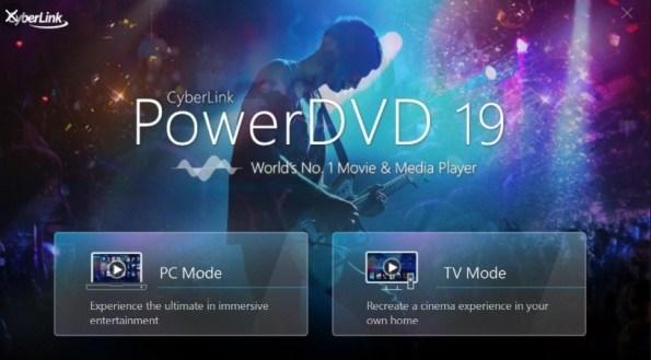 CyberLink PowerDVD 20 for pc