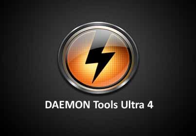 DAEMON Tools Ultra 5.8.0 free for mac