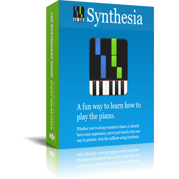 Synthesia 10.6 Crack free download + Serial Key 2021 [Latest]