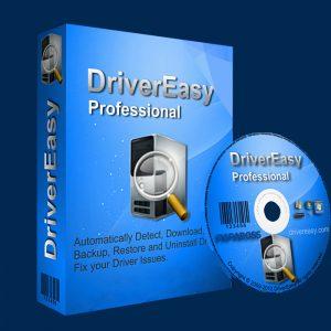 Driver Easy Pro 5.6.15 Crack + License Key Torrent (2021)