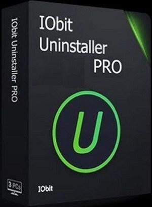 IOBIT Uninstaller Pro 10.0.2 Crack incl Serial key Free Download 2021