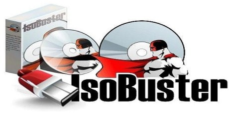 IsoBuster free for pc
