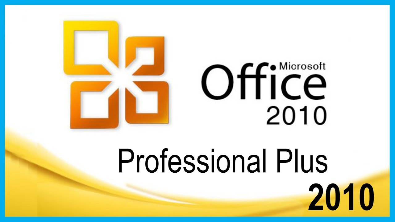 Microsoft Office 2010 Product Key With Crack Full Version [Latest]