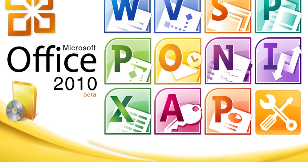 Microsoft Office Professional 2010 free for mac