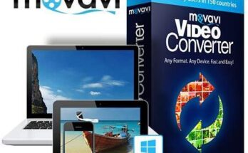 Movavi Video Editor 21 Crack + License Key Free Download 2021