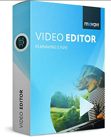 Movavi Video Editor 21 free for pc