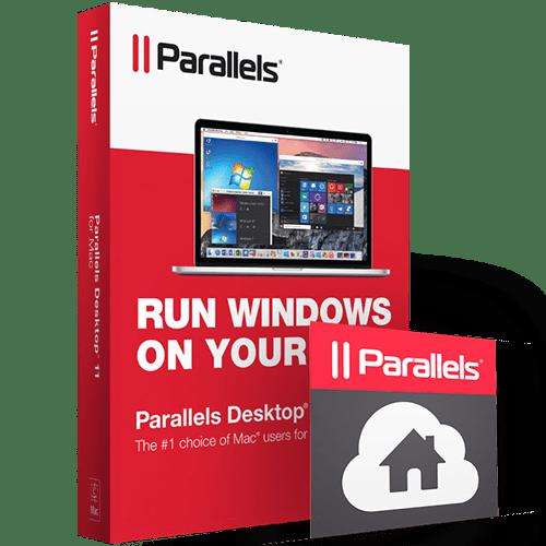 Parallels Desktop 16 Crack + Activation Key Free Download 2021