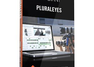 PluralEyes 4.1.8 Serial Number With Crack 2021 [LATEST]