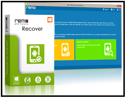 Remo Recover 6 for pc