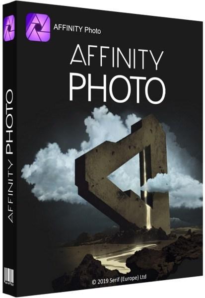Serif Affinity Designer 1.8.4.693 Crack + Serial Key Free Download