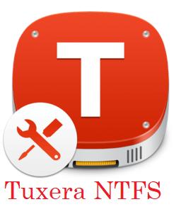 Tuxera NTFS free for pc