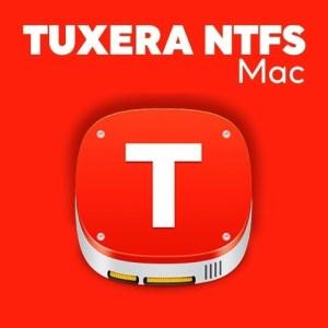 Tuxera NTFS free for window