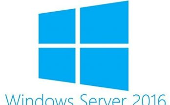 Windows Server 2016 Activation Key, Product Key [Crack]