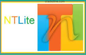 NTLite 2.0.0.7596 Crack With Serial Key Free Download 2021