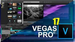 Sony Vegas Pro free for window