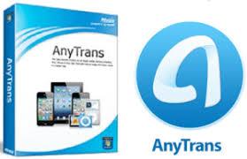 AnyTrans 8.8.0 Crack + License Key Free Download