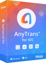 AnyTrans free for pc
