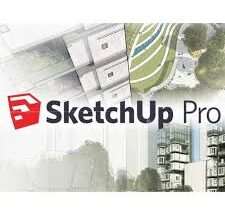 SketchUp Pro 2021 Crack Full Keygen & License Key