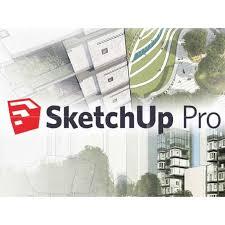 SketchUp Pro 2021 Crack Full Keygen & License Key