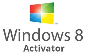 Windows 8 Activator free for window