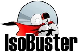 IsoBuster free for mac
