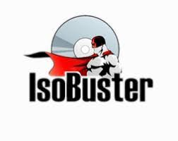IsoBuster free for window