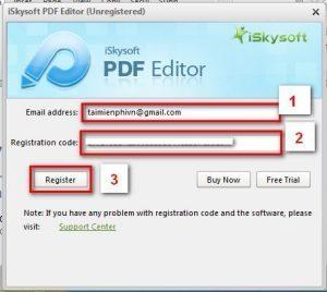 iSkysoft PDF Editor 6.7.11 for mac