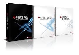 Cubase PRO free for mac