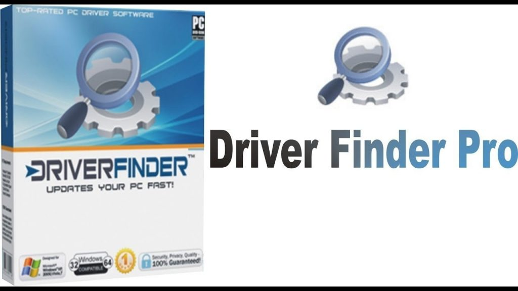 DriverFinder Pro free for pc