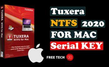 Tuxera NTFS 2021 Crack With Product Key Full Torrent [Win/Mac]