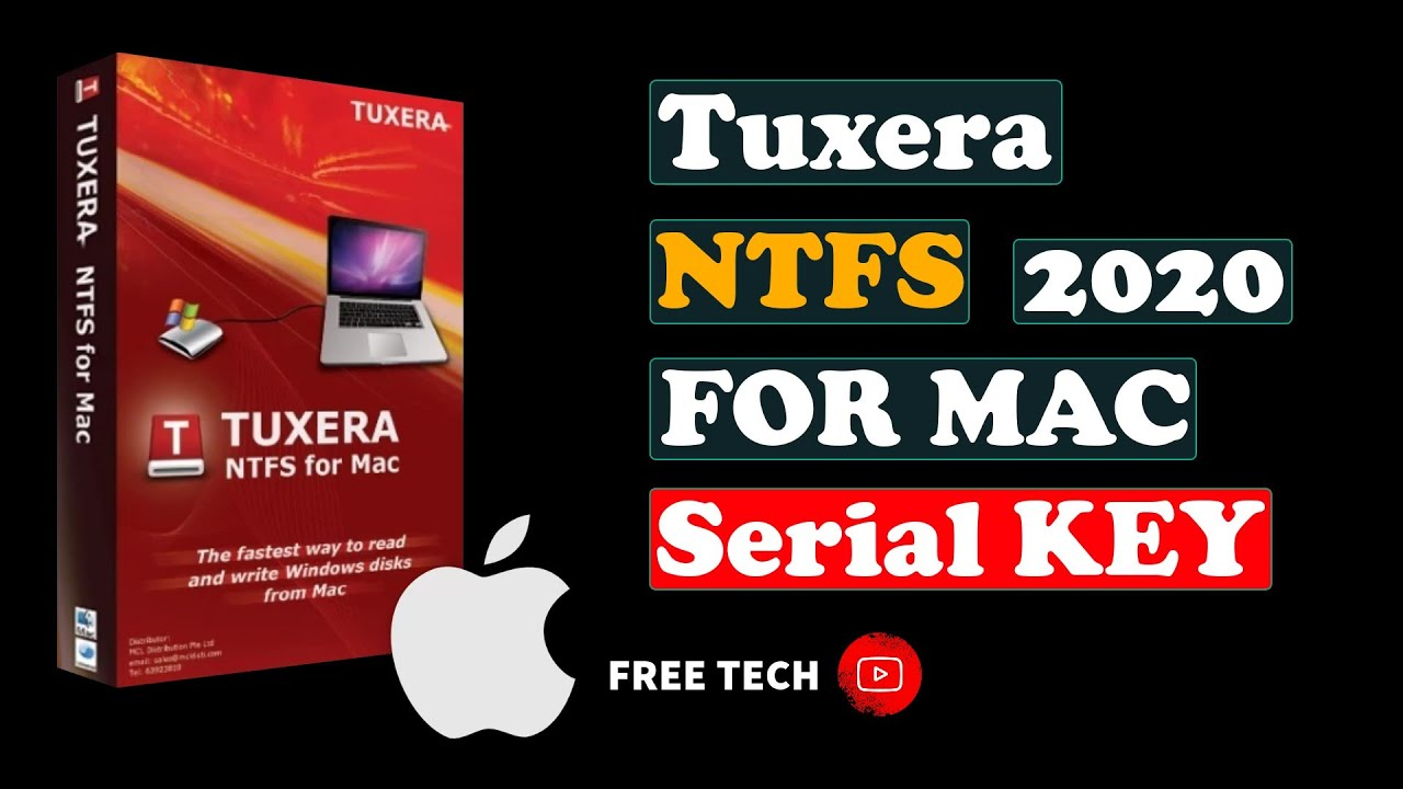 Tuxera NTFS 2021 Crack With Product Key Full Torrent [Win/Mac]