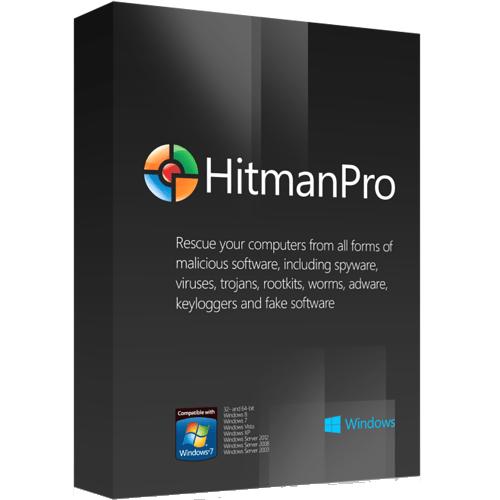 Hitman Pro 3.8.20 Crack With Product Key Latest 2021