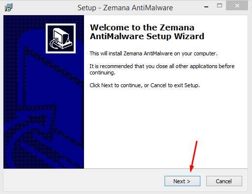 Zemana AntiMalware crack free for mac
