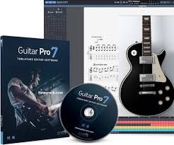 Guitar Pro crack for pc
