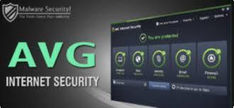 AVG Internet Security crack for mac