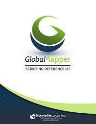 Global Mapper crack free for window