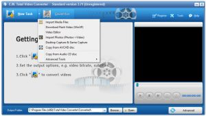 Total Video Converter for window