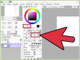 Paint Tool Sai 1.2.5 Crack free download for pc
