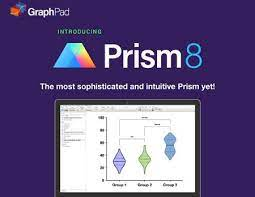 Graphpad Prism 8 Free Download for pc