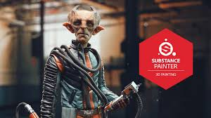 Substance Painter 7.1.1.954 Crack free download for  window