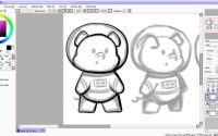 Paint Tool Sai 1.2.5 Crack Free Download For Window 2021