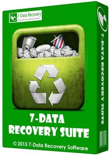 7-Data Recovery 4.4 Crack + Registration Code Download 2021