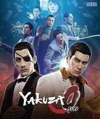 yakuza 0 crack with Torrent Download PC Game Free 2021