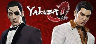 Yakuza 0 Crack with Torrent Free Download for pc